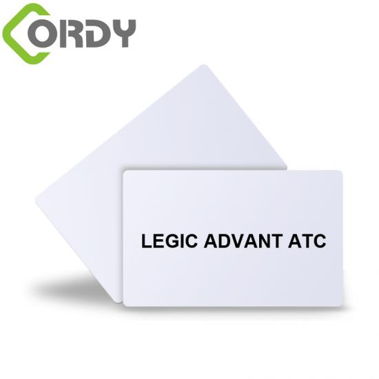 Legic Advant card