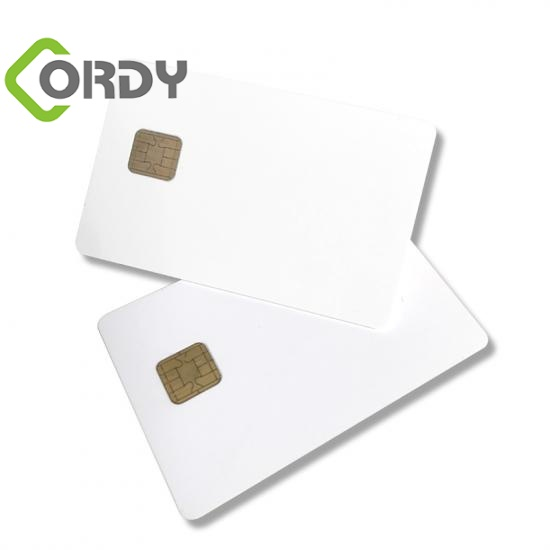 J2A040 Chip Java Jcop Cards