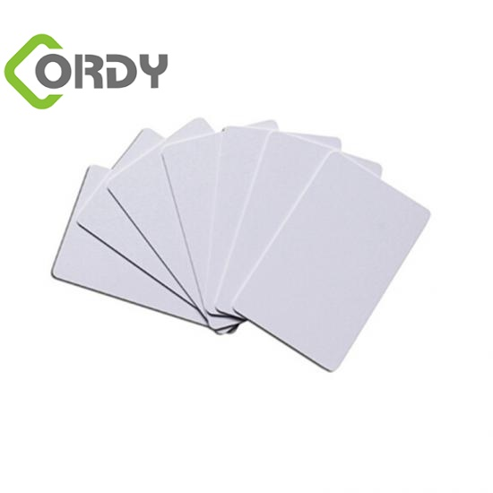 blank plastic cards staples,pvc plastic card